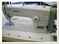 BROTHER 工業用ミシン DB2-B736-3(白)