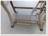 名機 JUKI 1本針本縫い職業用ミシン TL-82 足踏みテーブルタイプ